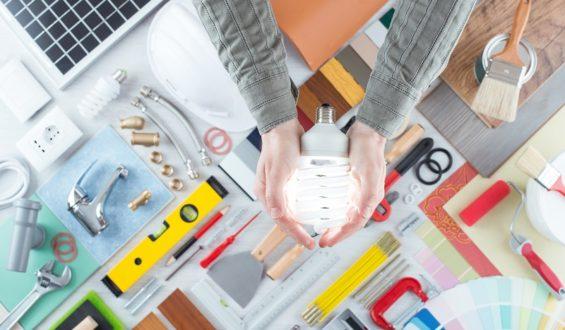 4 skuteczne sposoby na oszczędzanie prądu