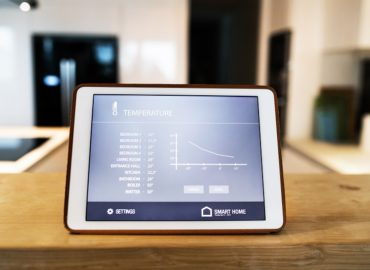 O czym trzeba pamiętać projektując Smart Home?