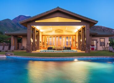 Różne pomysły na przydomowy basen – co wybrać?