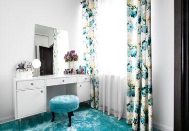 Jak zrobić toaletkę? Toaletka DIY