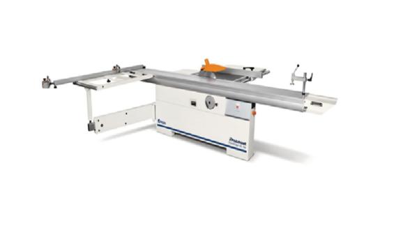 Piła formatowa do drewna oraz inne maszyny w technologii CNC