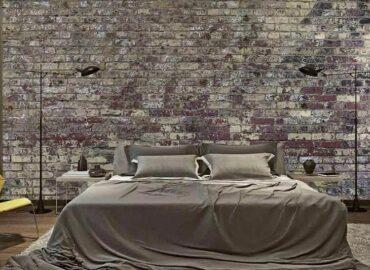 Białe kinkiety a kolor ścian i tapet – co wybrać?