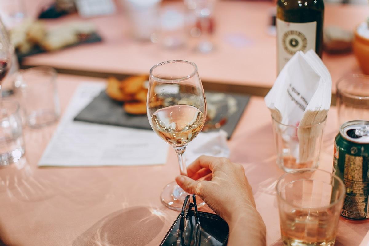 Degustacja win, czyli kultura picia wciąż ma się dobrze