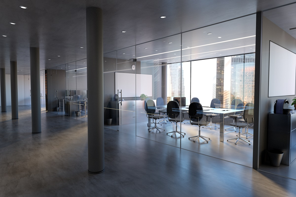 Dlaczego warto postawić na profesjonalną aranżację biura?