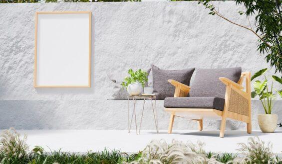 Meble ogrodowe – jak wybrać trwałe i oryginalne meble do ogrodu?