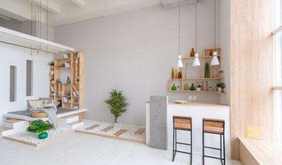 Jak urządzić małe mieszkanie z Verysimpl?