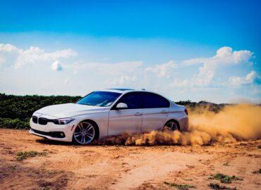 Filtr cząstek stałych BMW – czy regeneracja to dobre rozwiązanie?