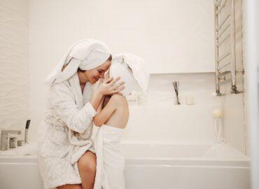 Grzejniki łazienkowe dekoracyjne – stylowa łazienka