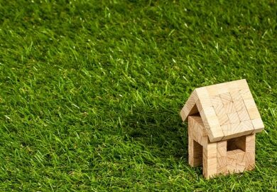 Wyjątkowy projekt Twojego domu – gotowe projekty domów